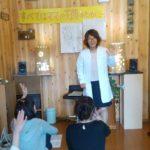 第8回子育て整体セミナー(名古屋)