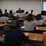 不登校を考える(大阪)講演会報告